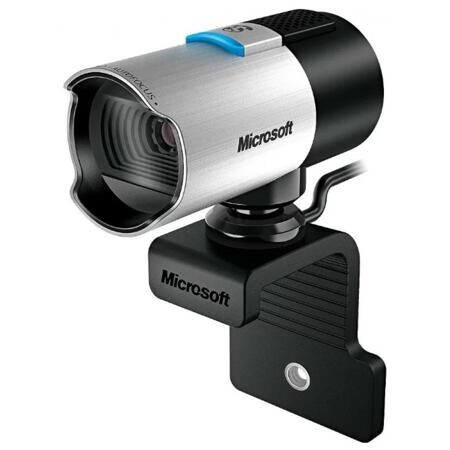 Веб-камера Microsoft LifeCam Studio Black 5WH-00002
