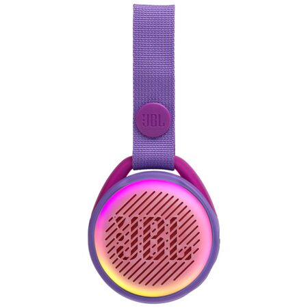 JBL JR POP Purple JBLJRPOPPUR